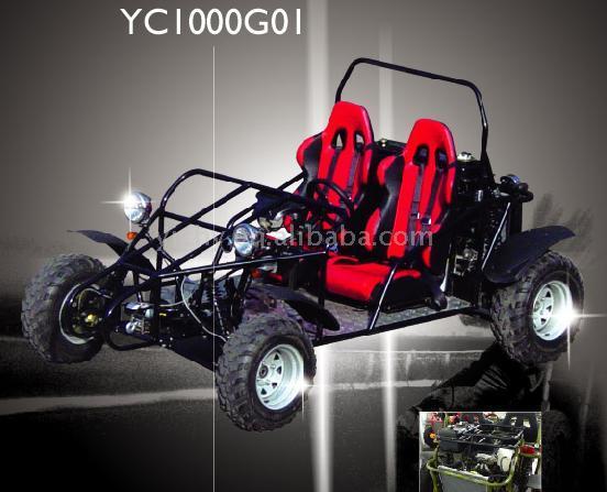 1000cc Go Kart (1000cc Go Kart)