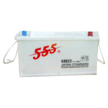 Car Battery (Аккумуляторы)