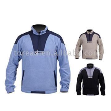Trento Fleece Jacket (Тренто руно Куртка)