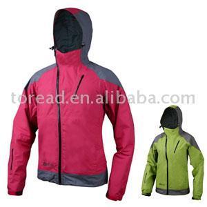 Windproof Outerwear (Ветрозащитный Верхняя одежда)