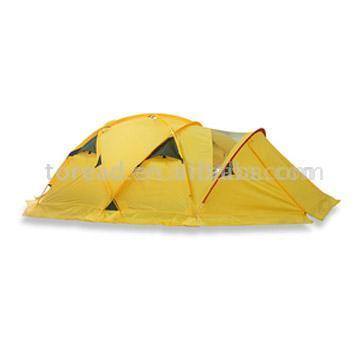 Snowfield Tent (Model II) (Снежное поле для палаток (модель II))