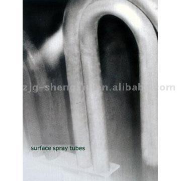 Surface Spray Tubes (Спрей Поверхность труб)