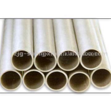 Titanium Tubes and Pipes (Титановые трубы)