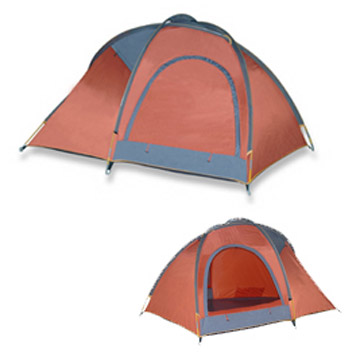 Mountain Tent (Горные палатки)