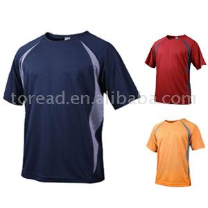 Yuelong Quick-Drying T-Shirt (Yuelong быстросохнущие T-Shirt)