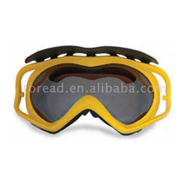 Snow Fox Ski Glasses (Snow Fox Лыжные очки)