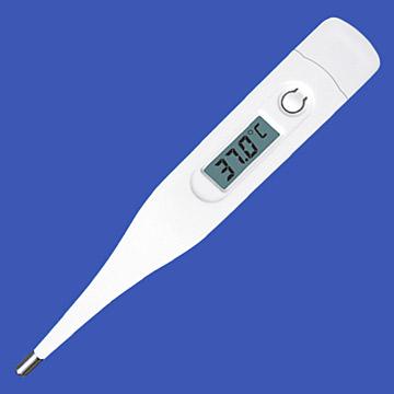 Waterproof Digital Thermometer (Водонепроницаемый цифровой термометр)