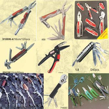 Multifunctional Hand Tool (Многофункциональные Hand Tool)