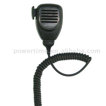 Mikrofon für alle Arten von Moblie Radio (Mikrofon für alle Arten von Moblie Radio)