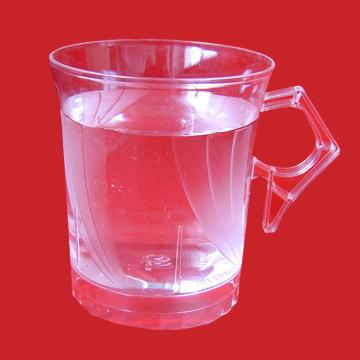 Plastic Coffee Cup (Пластиковые чашки кофе)