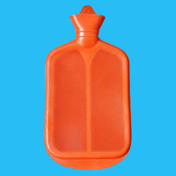 Rubber Hot Water Bottle (Резиновая горячей водой бутылки)