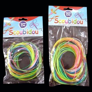 Scoubidou (Scoubidou)