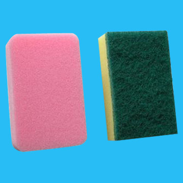 Sponge (Губки)