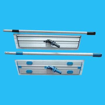 Microfiber Mop with Aluminum Pad (Microfiber Mop с алюминием Pad)