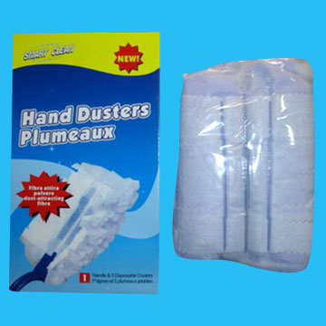 Multipurpose Duster and Hand Duster (Многоцелевые Duster и ручные Duster)