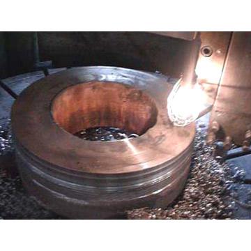 Titanium Ring (Титан кольцо)
