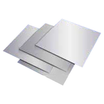 Nickel Plate (Nickel Plate)