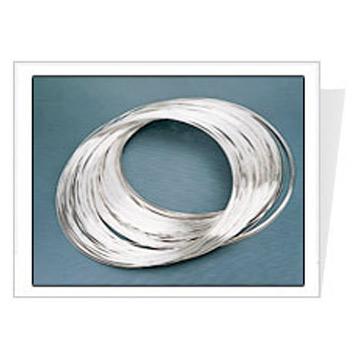 Titanium Wire (Titanium Wire)