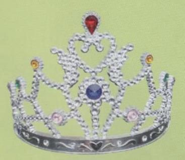 Plastic Crown (Пластиковые Crown)