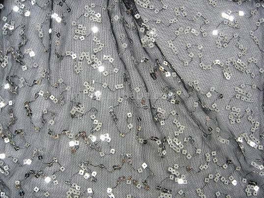Embroidery Mesh (Вышивка Mesh)