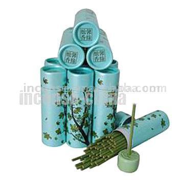 Incense Set in Pearl Shiny Boxes (Благовония Установить в Перл Shiny коробки)