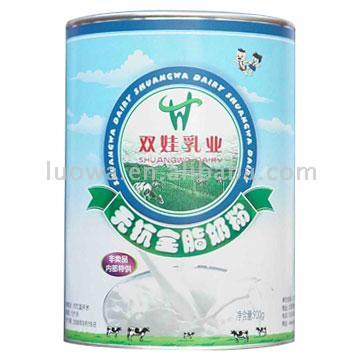 Full Cream Milk Powder (Full Cream Milk Powder)