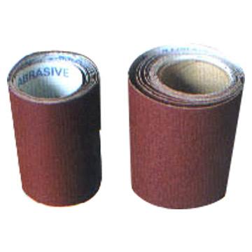 Flexible Aluminum Oxide Cloth
