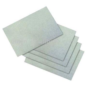 Silicone Glass Cloth Laminated Sheet (G7 Sheet)