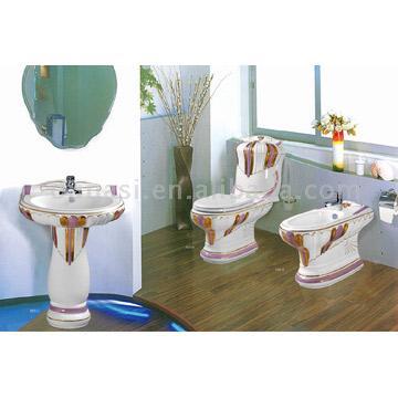 Bathroom Set (Набор для ванной комнаты)