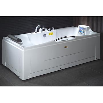 massage badewanne (massage bathtub), Hause ideen