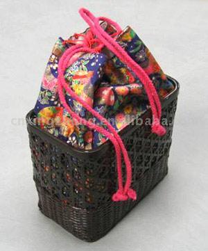 Bamboo Shopping Bag (Бамбук покупки Сумка)