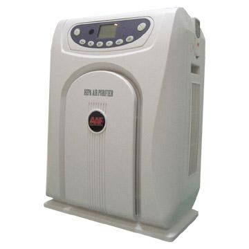 Hepa Air Purifier (AAF) (Hepa очиститель воздуха (ААР))