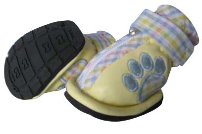 Pet Shoe (Pet Чистка)
