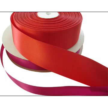 Single Face Nylon Satin Ribbons ( Single Face Nylon Satin Ribbons)