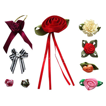 Bow Ribbons ( Bow Ribbons)