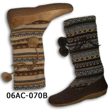 Casual Boots (Casual Boots)