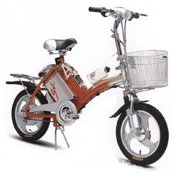 Electric Bicycle (Vane)