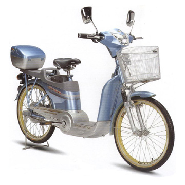 Electric Bicycle (Beyond the Century)
