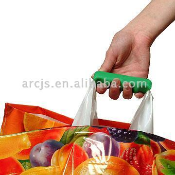 Plastic Handle (Пластиковая ручка)
