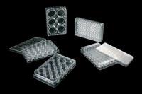 Tissue Culture Plates (Plaques de culture de tissus)