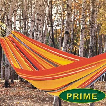 New Stripes Fabric Double 2 Person Hammock