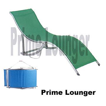 Outdoor Reclining Lounger (New Design) (Открытый лежащий Lounger (Новый дизайн))