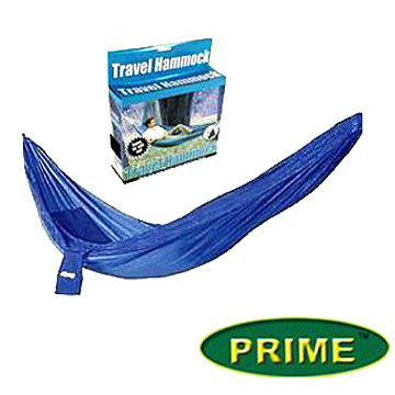 Portable and Camping Hammocks
