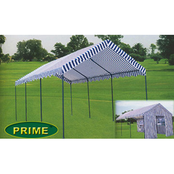 Canopies - Outdoor Canopy Tents - Camping Truck Canopies