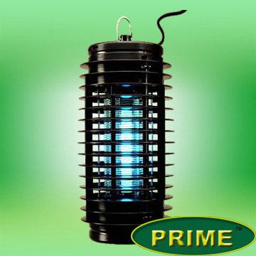 лампа ловля комаров
