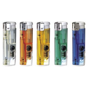 Electronic Lighter (Электронная зажигалка)
