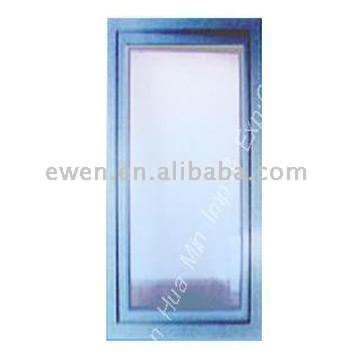 Lead Glass (X-Ray Products) (Свинцовое стекло (X-Ray Products))
