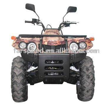 350cc/400cc Polaris Automatic Shaft Drive EEC ATV (350cc/400cc Polaris Автоматическая вала ЕЭС ATV)