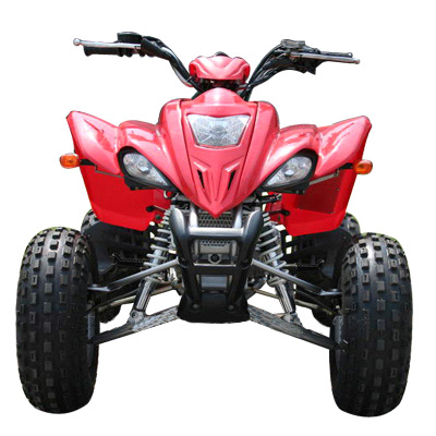 350cc / 400cc Raptor Sports ATV (350cc / 400cc ATV Raptor спорт)