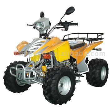 200cc Shaft Drive EEC Approved ATV (200cc вала ЕЭС Утвержденный ATV)